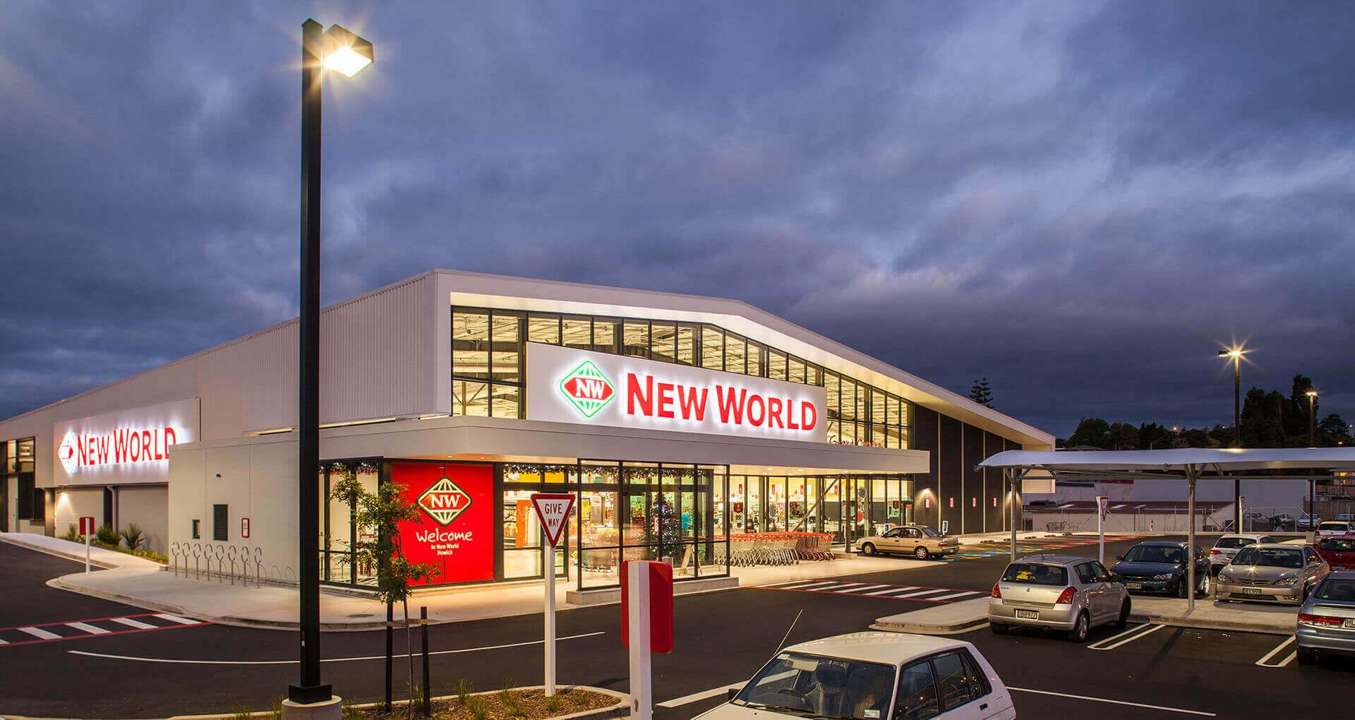 Howick New World, Auckland