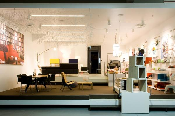 Cite Showroom, Auckland