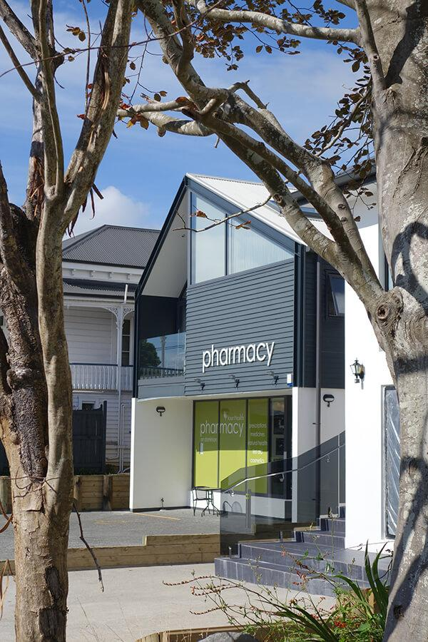 504 Dominion Road, Auckland